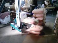 米袋リフト