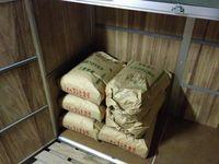 種籾の保管